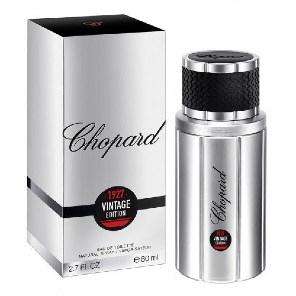 Chopard Vintage Eau de Toilette 80ml خبير العطور