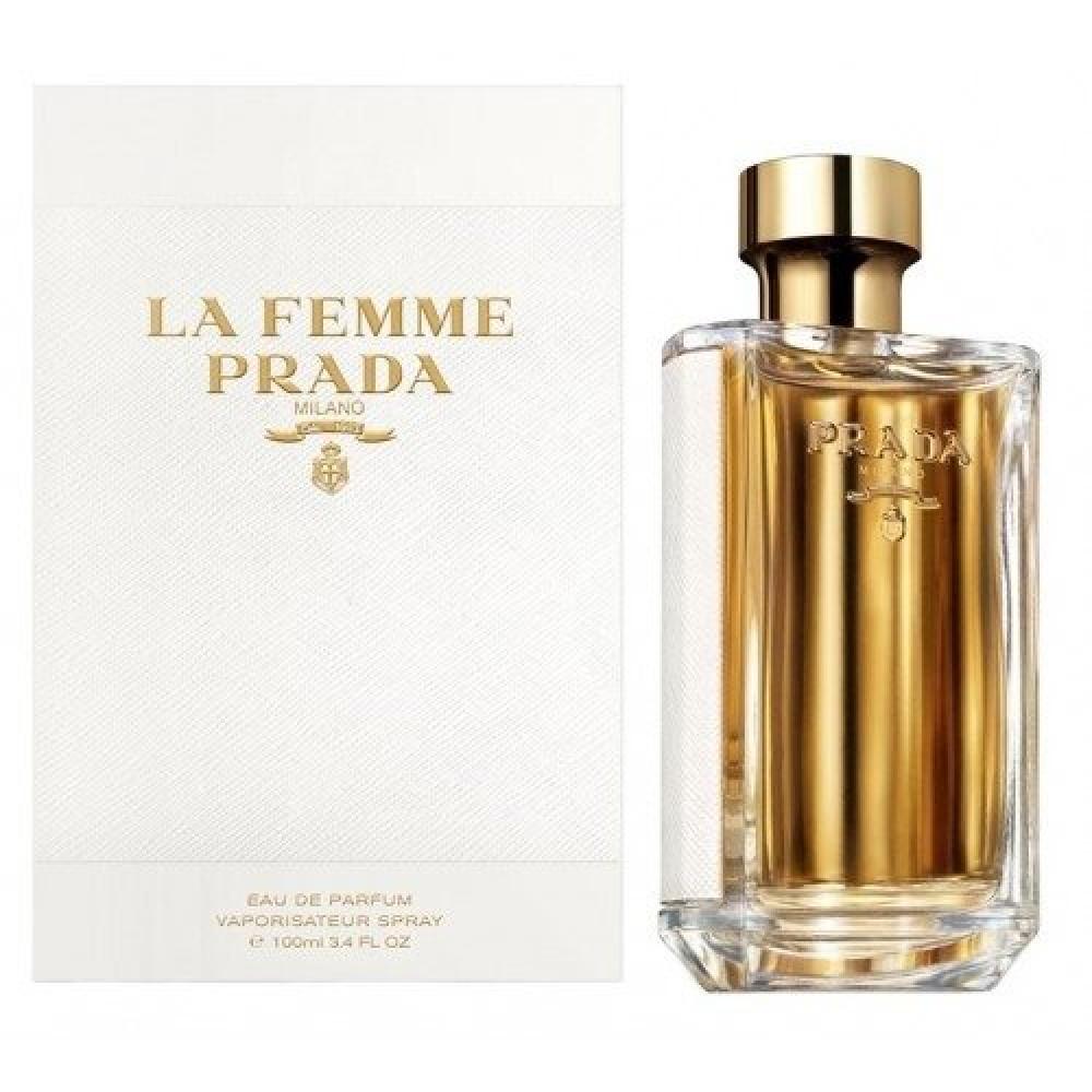 Prada La Femme Eau de Parfum 100ml متجر خبير العطور