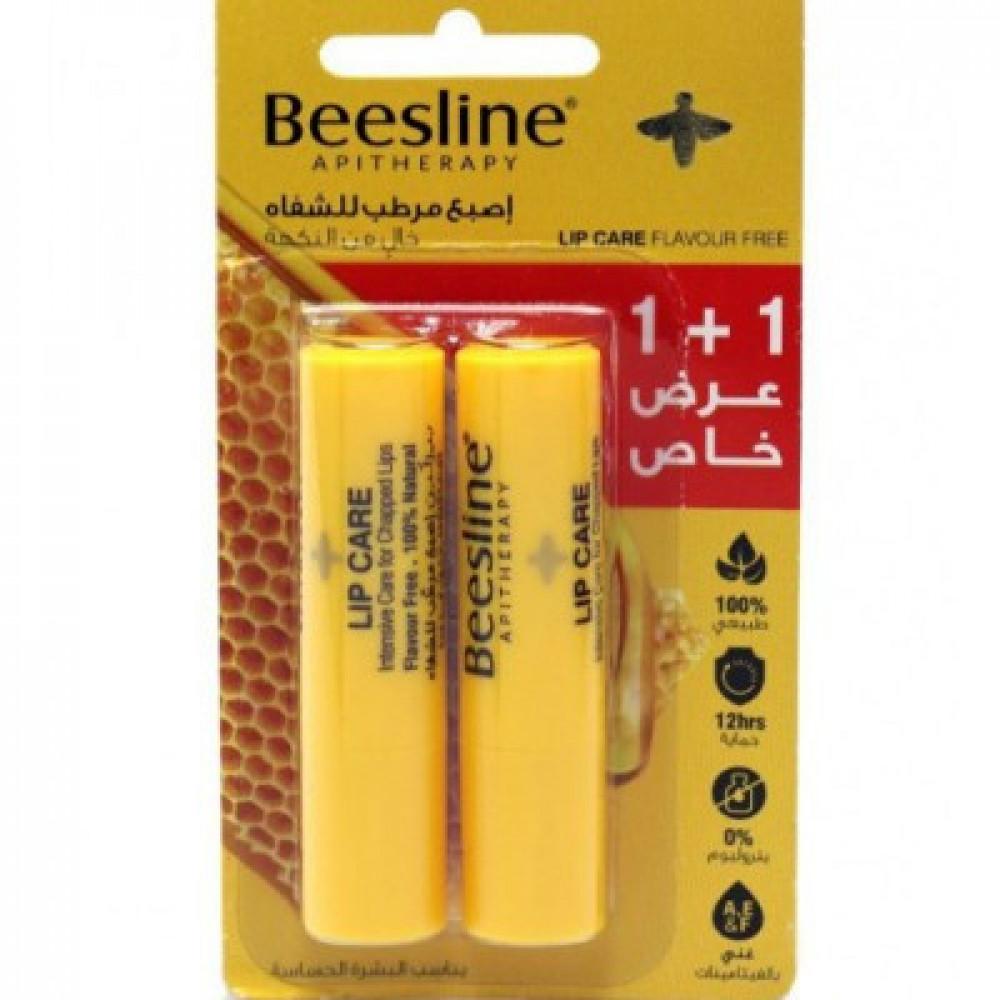 بيزلين - مرطب شفاه بالعسل عرض