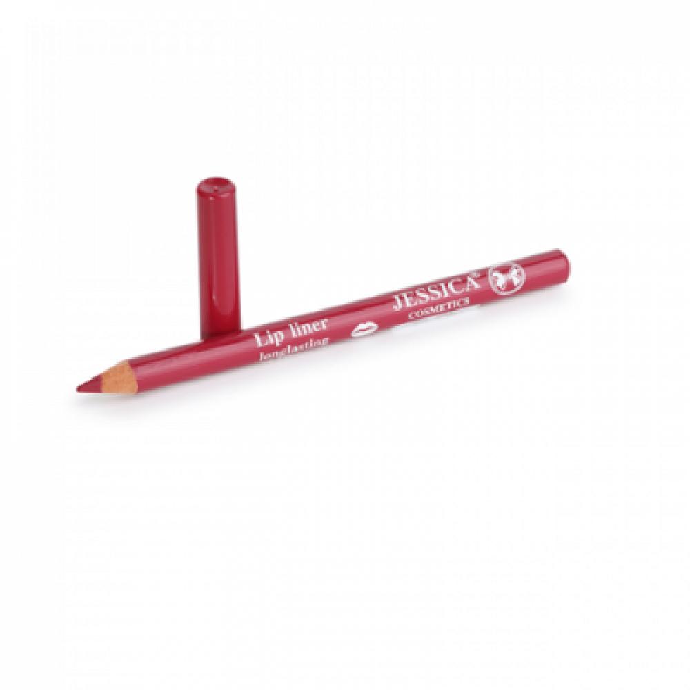 قلم تحديد الشفاه من جيسيكا - 109