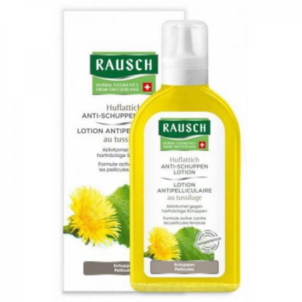 راوش - لوشن الشعر بنبات السعالي المضاد للقشرة 200 مل