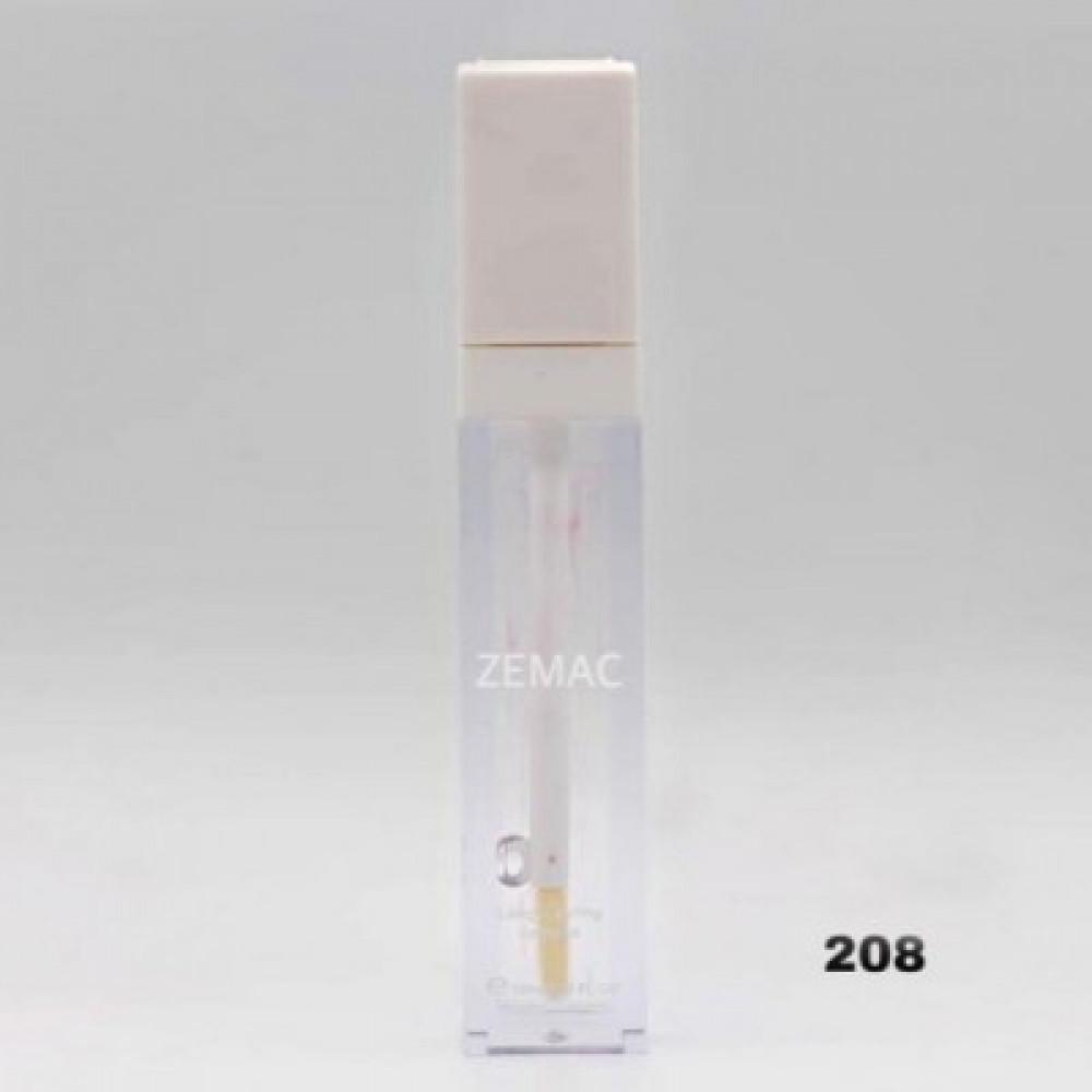 زي ماك روج مطفي سائل 208 منتج أصلي