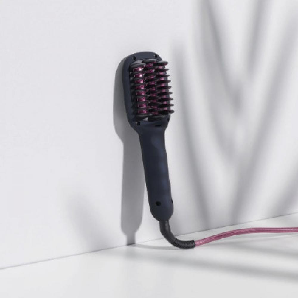 ايكو - فرشاة تصفيف الشعر ikoo- e-styler- jet -beluga black