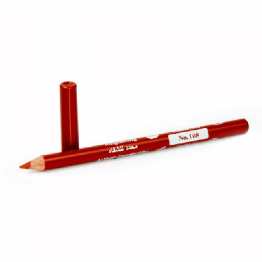 قلم تحديد الشفاه من جيسيكا - 108