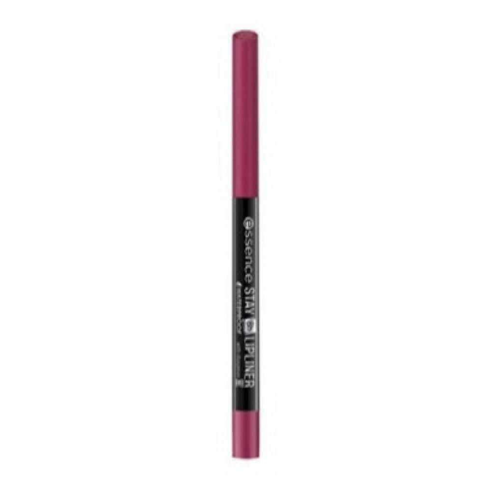 ايسنس - قلم تحديد الشفاه ستاي ضد الماء 04