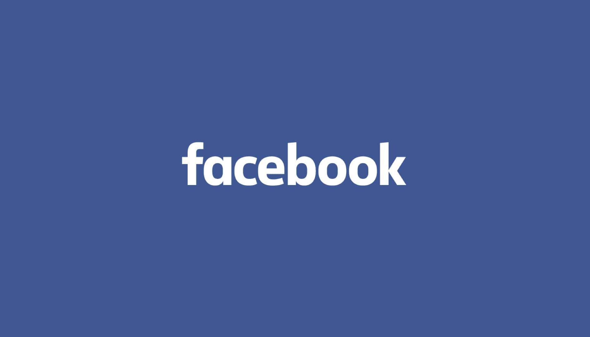 دعم حسابك فيس بوك