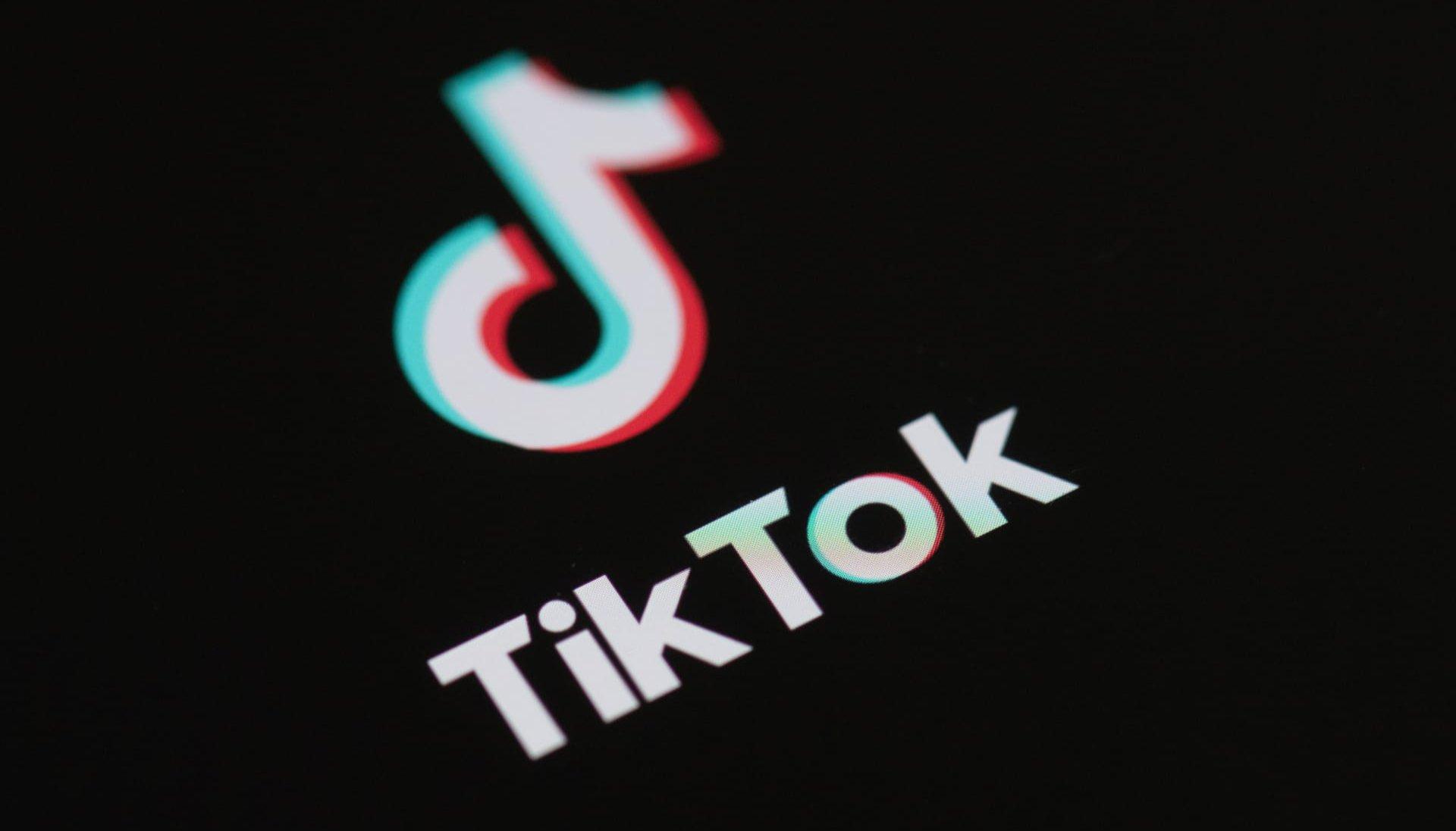 دعم حسابك تيك توك