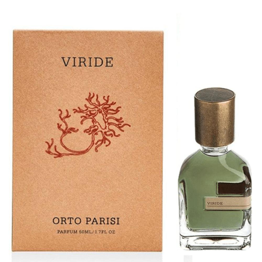 عطر فيردي من اورتو باريسي - 50مل - بارفيوم