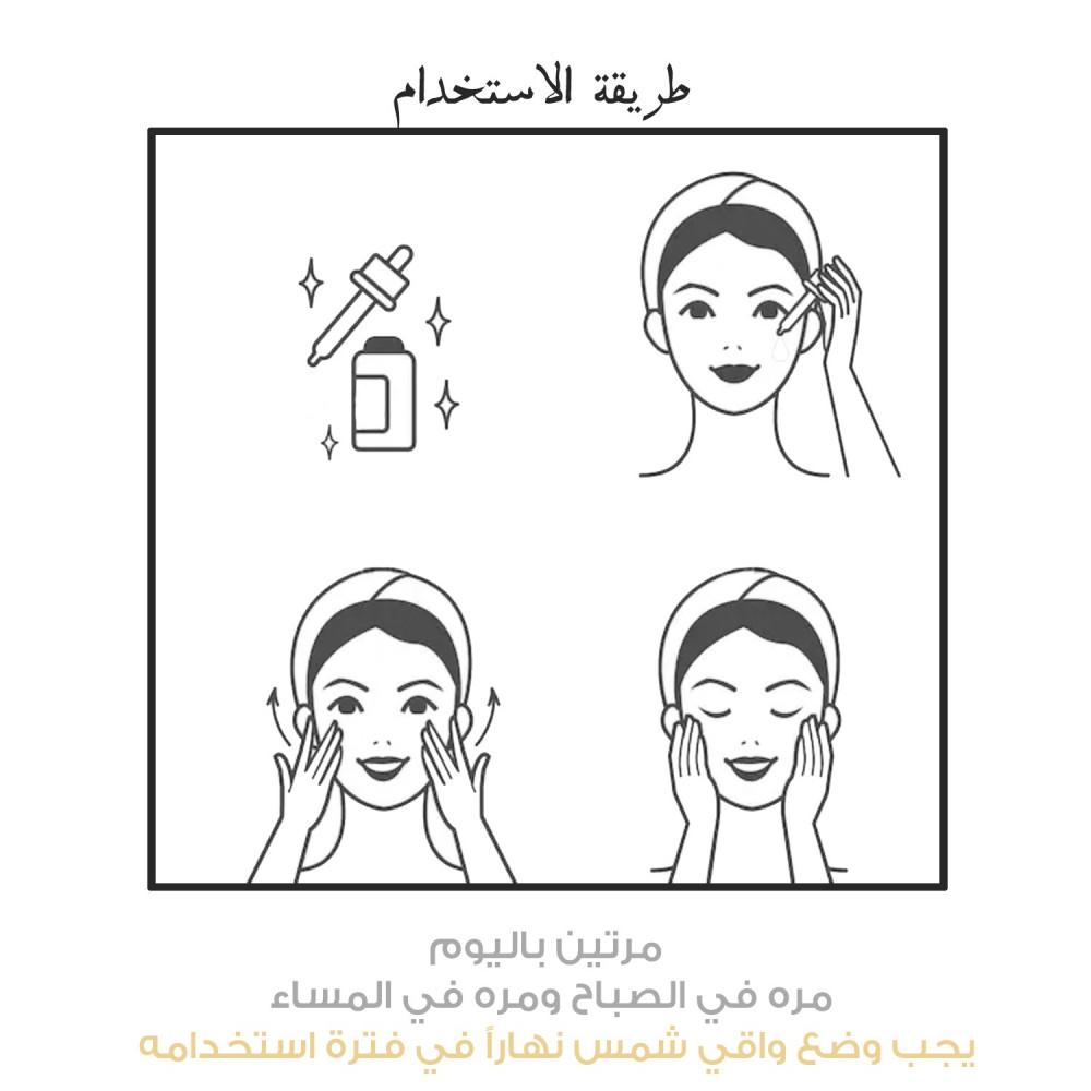Alpha Arbutin سيروم ذا اورديناري ضد التصبغات لعلاج اثار حب الشباب