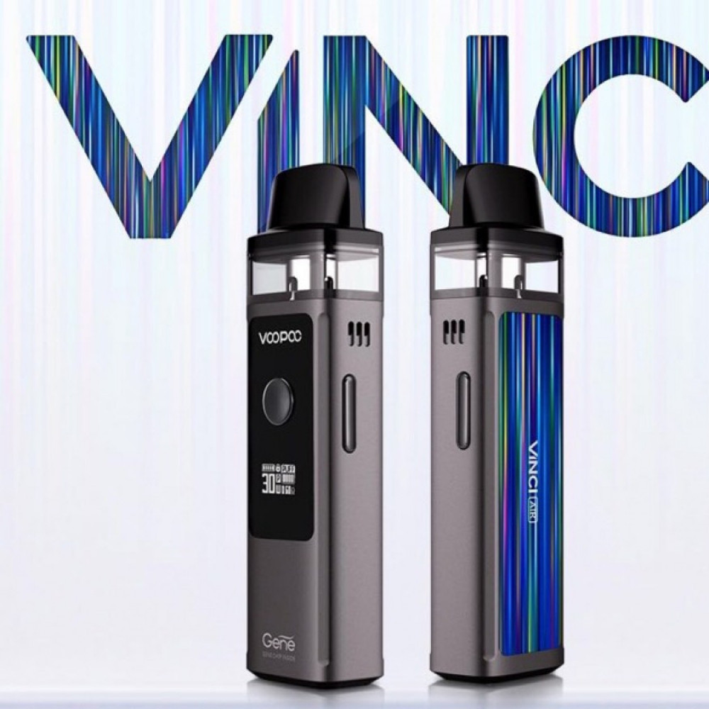 VOOPOO VINCI AIR سحبة فوبو فينشي 30 واط