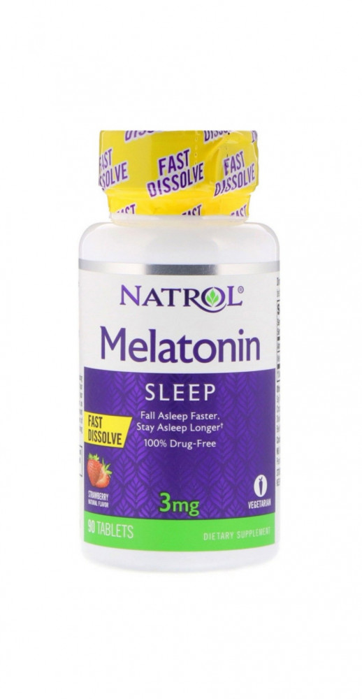 منظم النوم الطبيعي