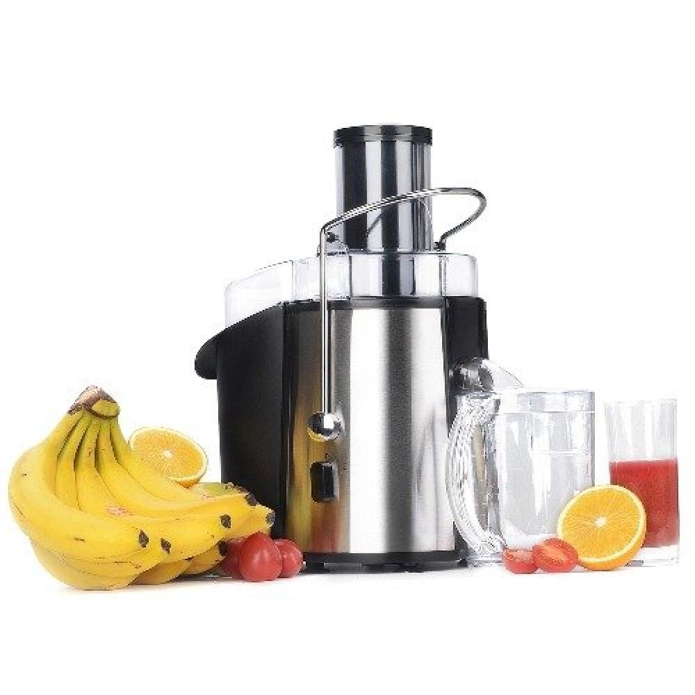 عصارة جزر امبكس 850 واط Impex Juice Extractor Blender 850W JR 3510