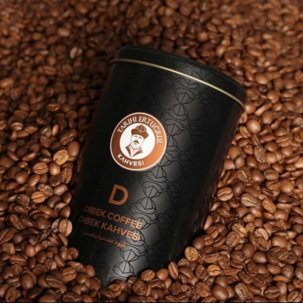 قهوة أرطغرل قهوة تركية بالبندق من متجر أدوات للقهوة و مستلزمات القهوة
