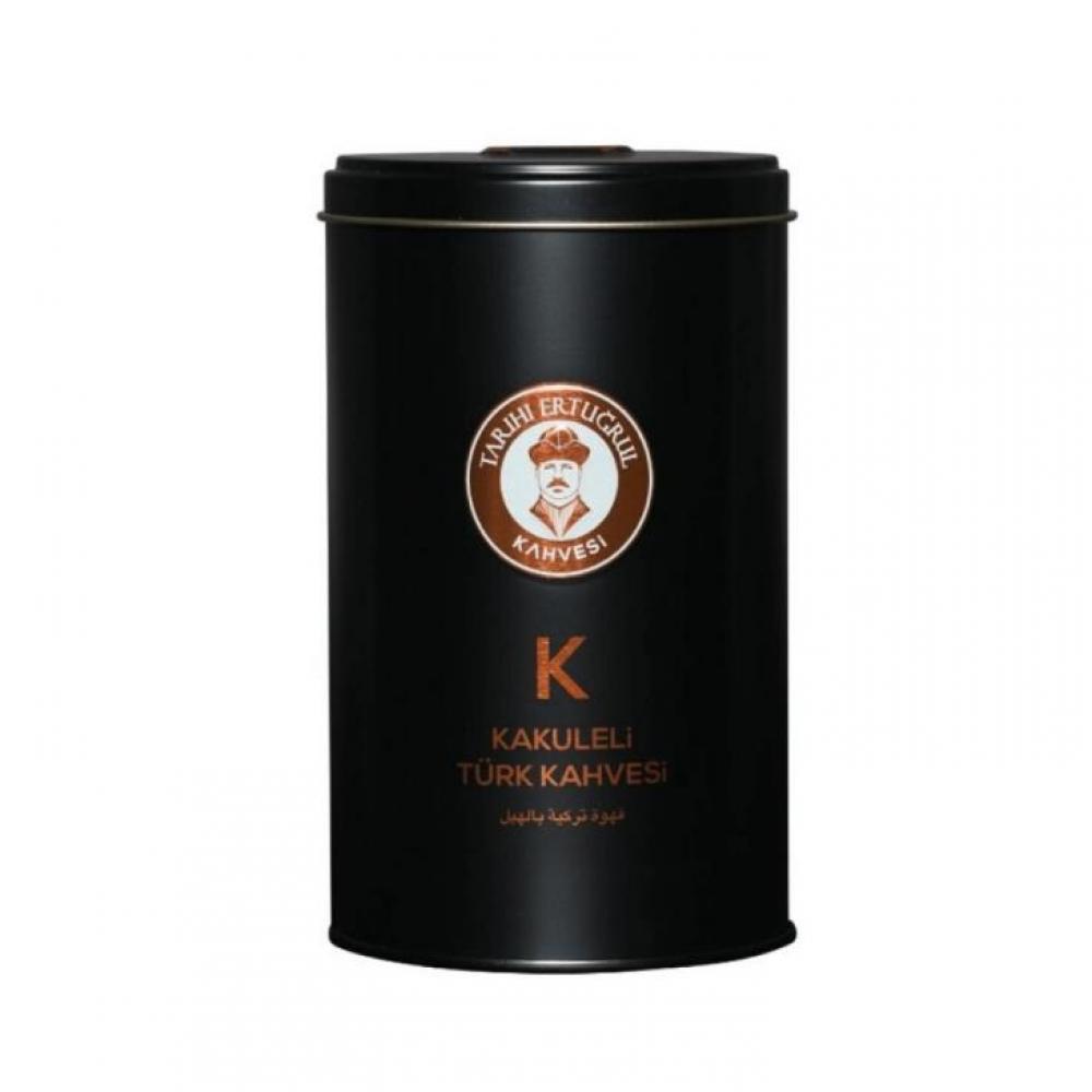 قهوة أرطغرل قهوة تركية بالهيل من متجر أدوات للقهوة و مستلزماتها
