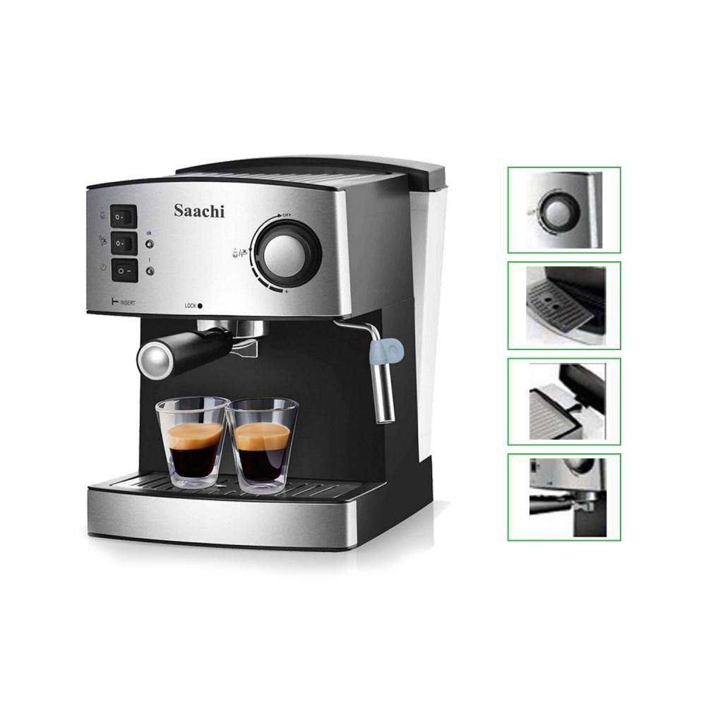 ماكينة قهوة ساتشي - ماكينة القهوة ساتشي 7055