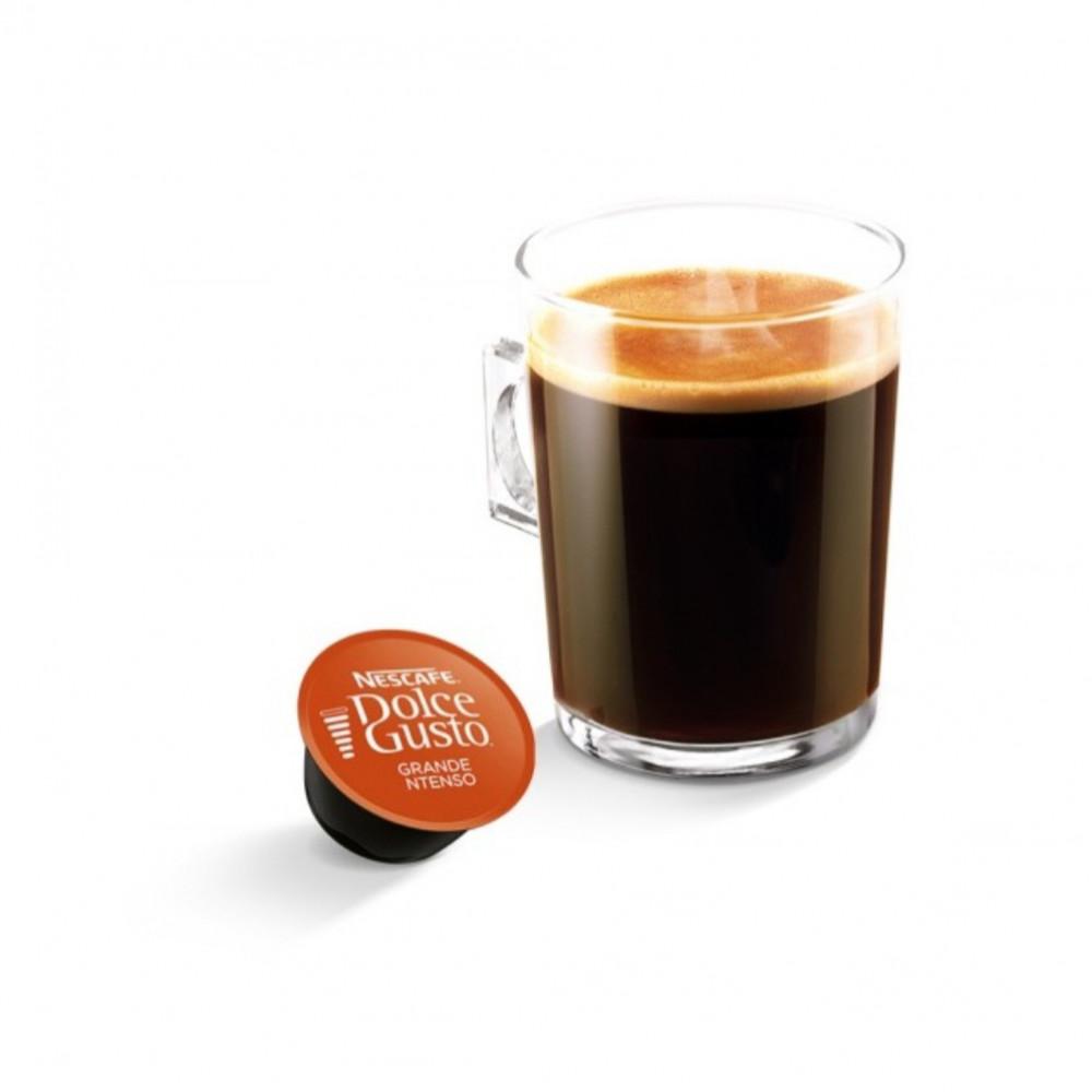 قهوة جراند انتنسو - كبسولات جراند انتنسو - دولتشي قوستو