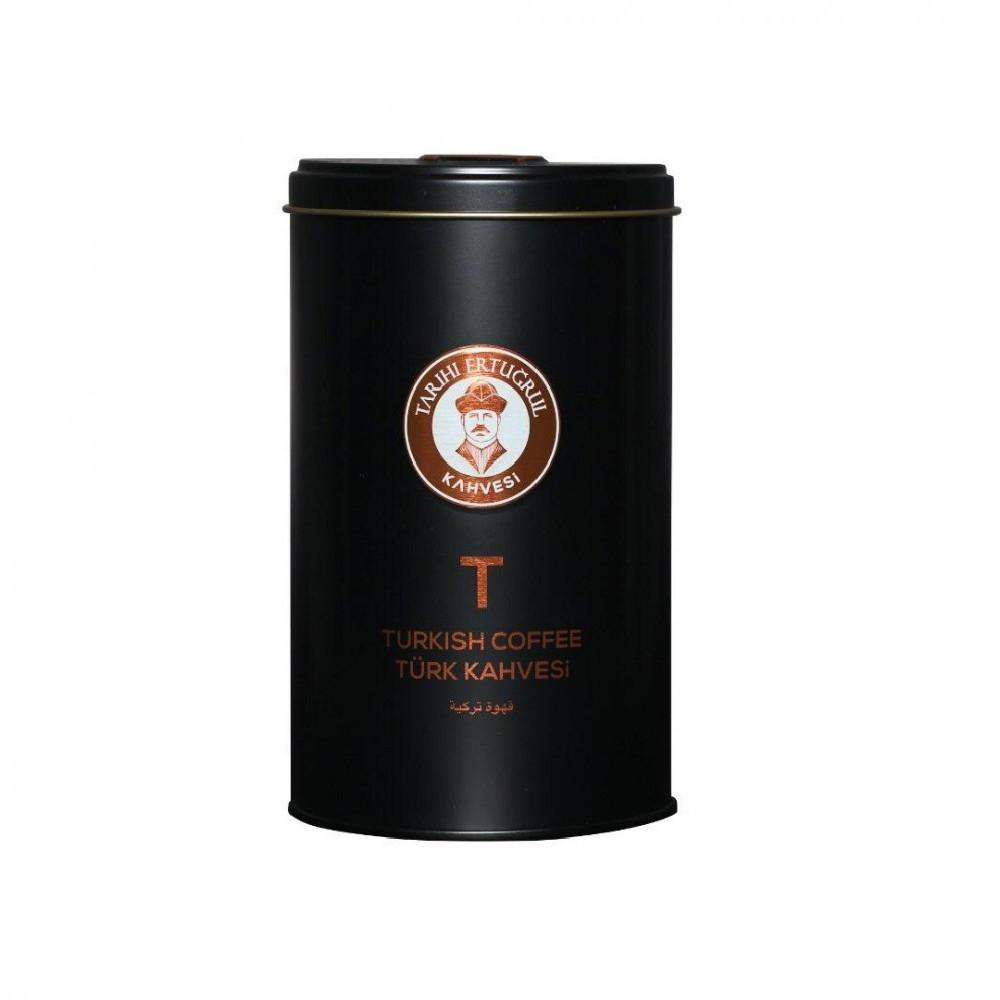 قهوة تركية سادة قهوة أرطغرل