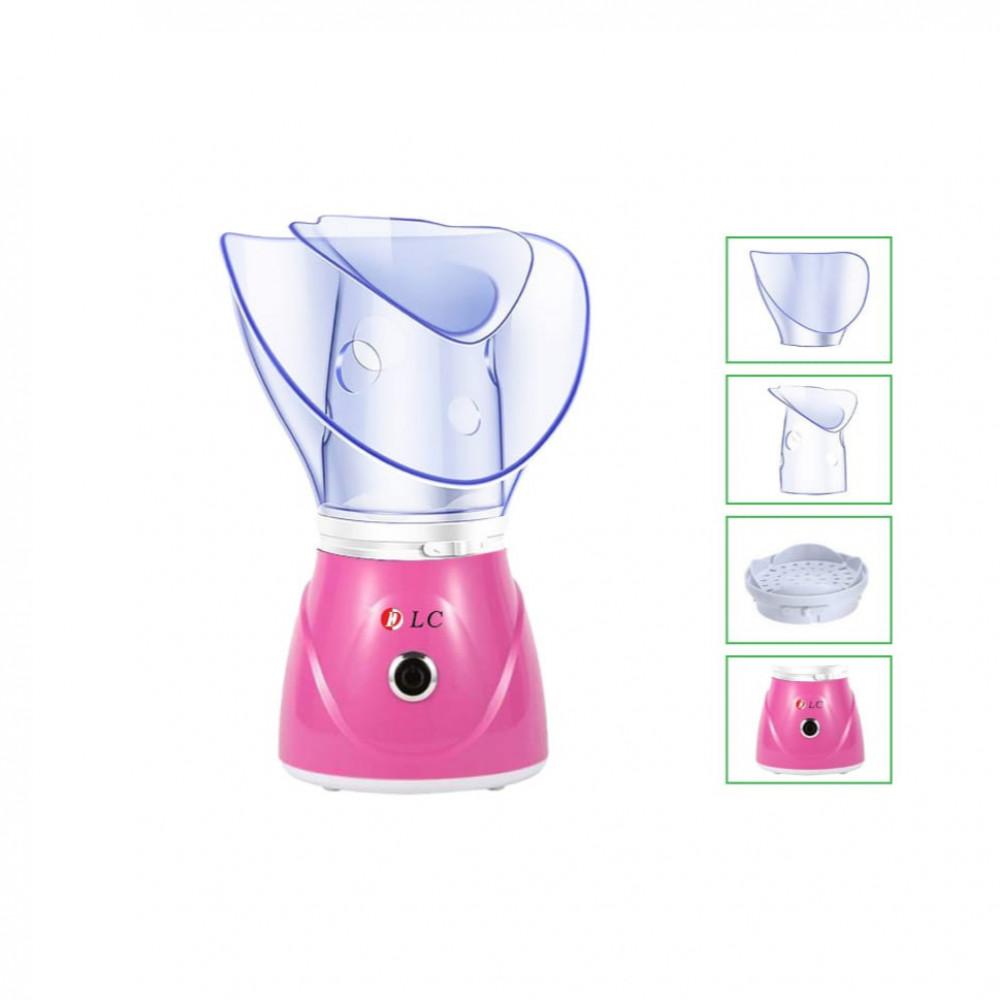 جهاز تنظيف الوجه بالبخار دي ال سي من متجر أدوات للعناية بالبشرة