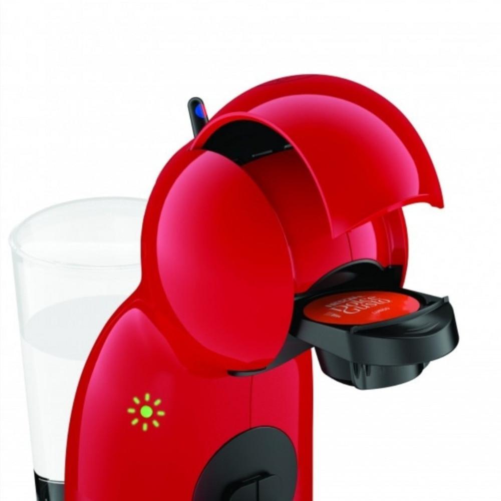 ماكينة القهوة - ماكينة قهوة بيكولو اكس اس من نسكافيه دولتشي قوستو