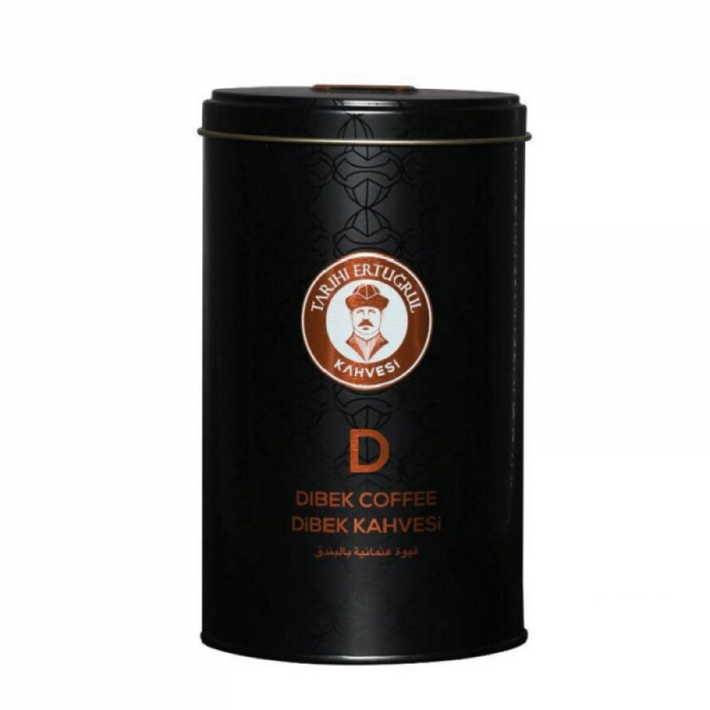 قهوة تركية بالبندق أرطغرل من متجر أدوات للقهوة التركية و مستلزماتها