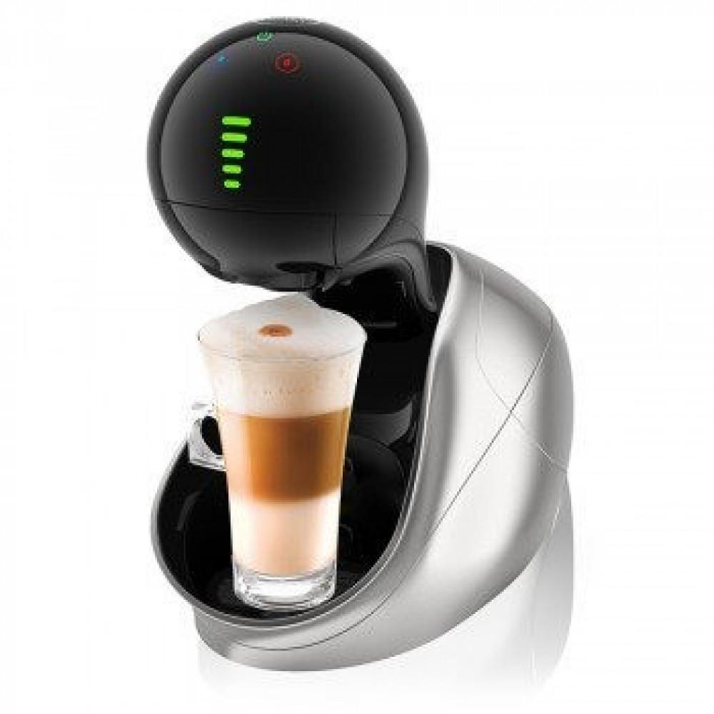 افضل ماكينة قهوة - الة صنع القهوة بتقنية اللمس دولتشي قوستو موفينزا