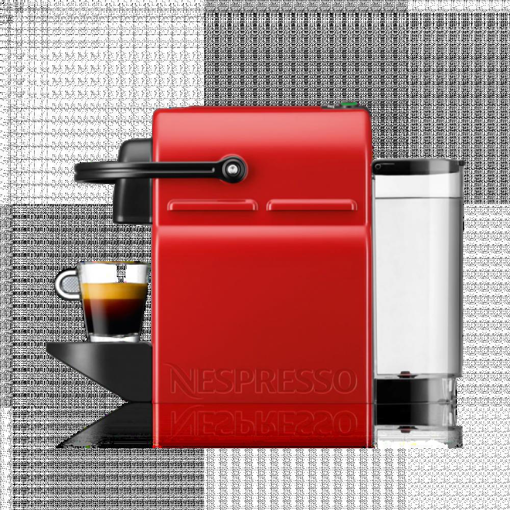ماكينة قهوة نسبريسو انيسيا