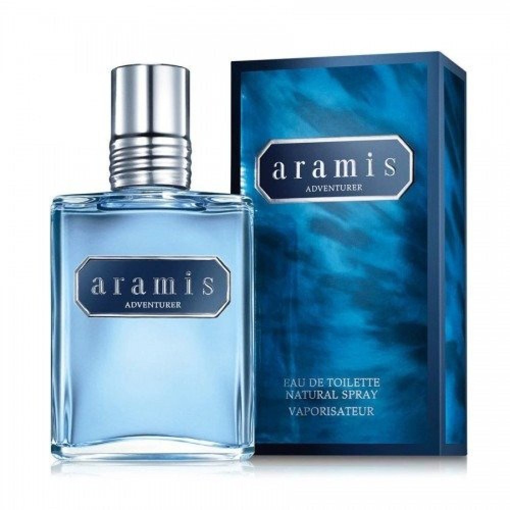 Aramis Adventurer Eau de Toilette 110ml خبير العطور
