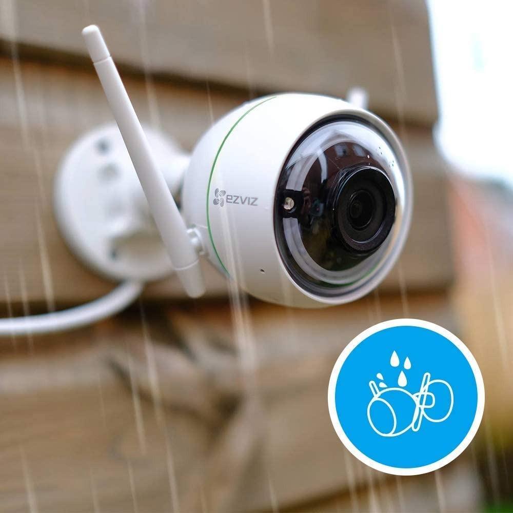 افضل كاميرا مراقبة اطفال