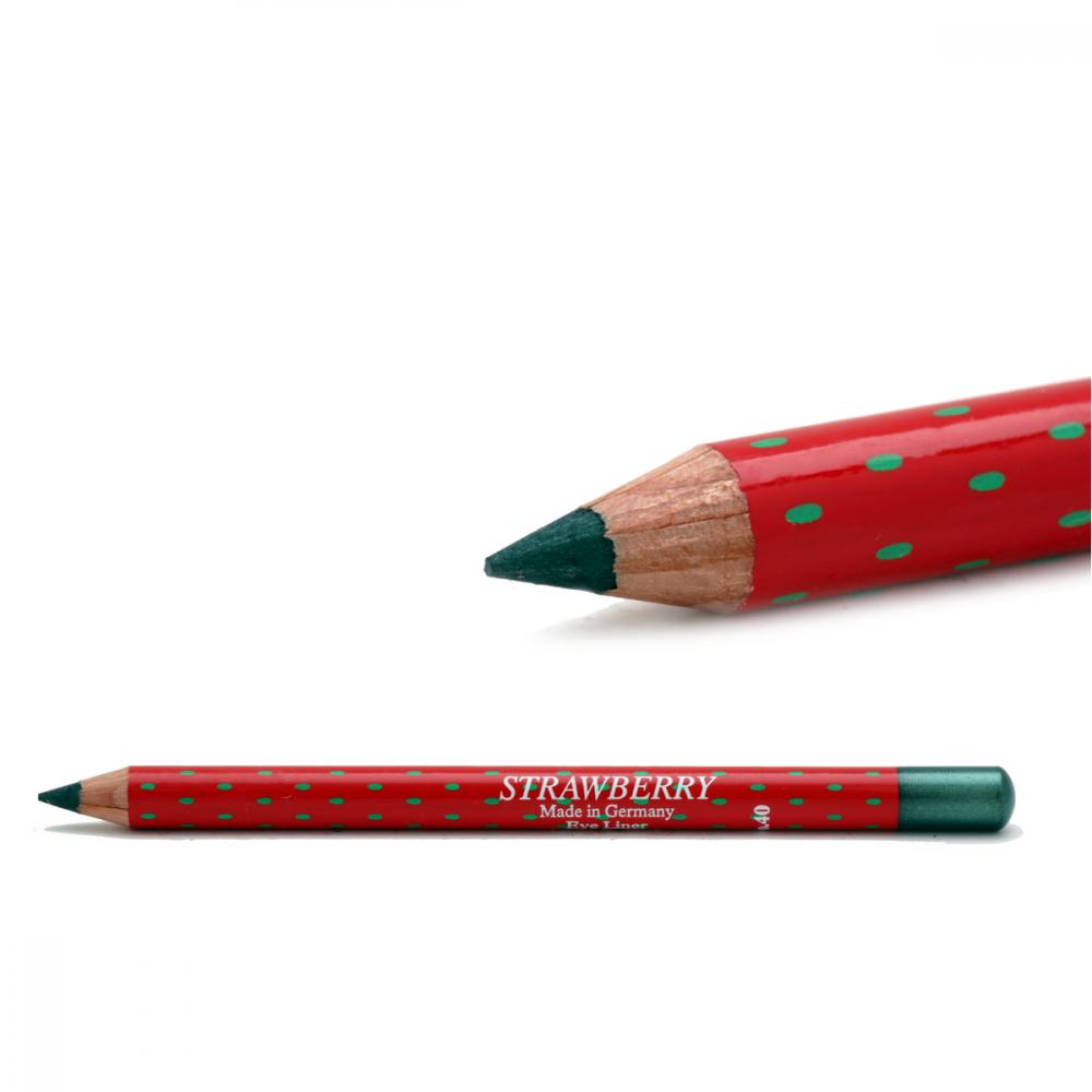 Strawberry Eyeliner Pencil No-40