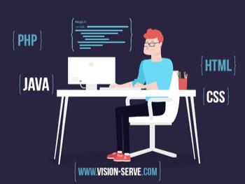 التطوير والبرمجة
