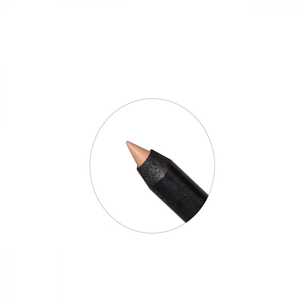 Pianca Eyeliner  Waxy Pencil No-88