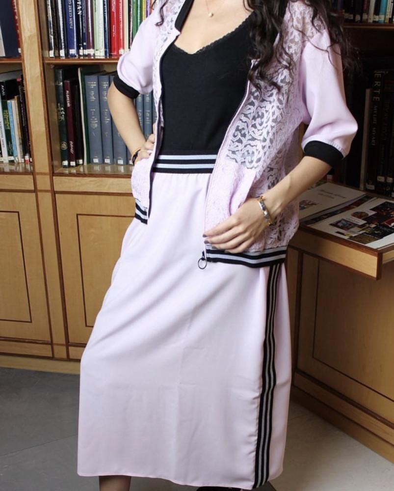 تايور رياضي وردي من سيدرا مول ملابس نسائية 2020