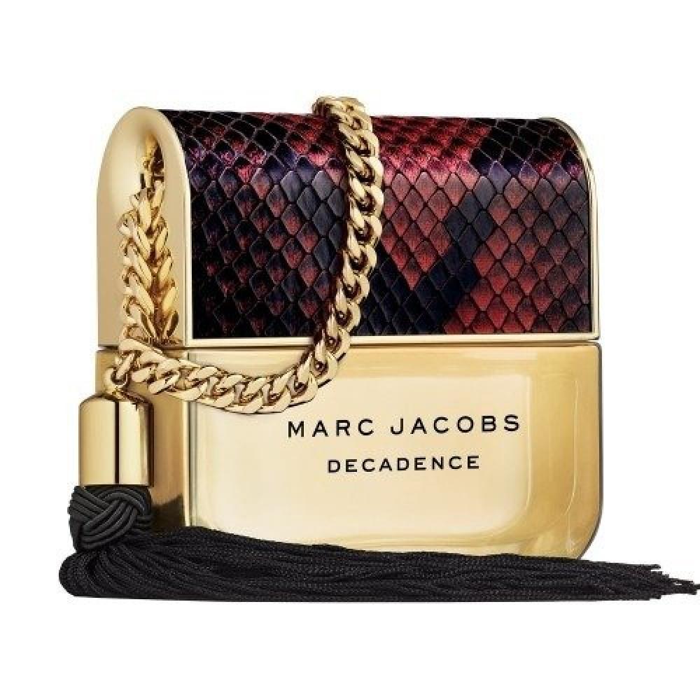 Marc Jacobs Decadence Rouge Noir Edition Eau de خبير العطور
