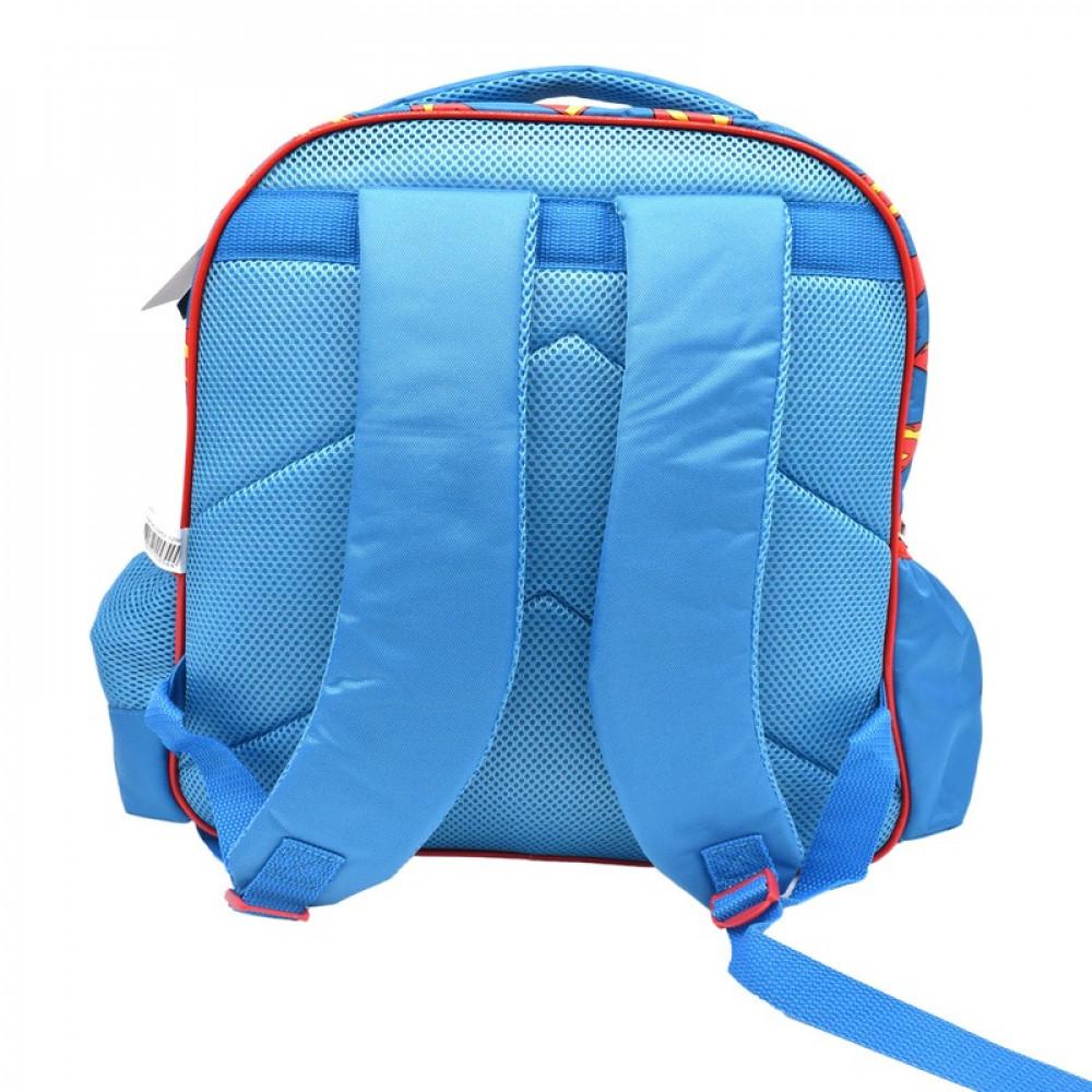 شنطة ظهر عضلات سوبرمان, Backpack, Superman