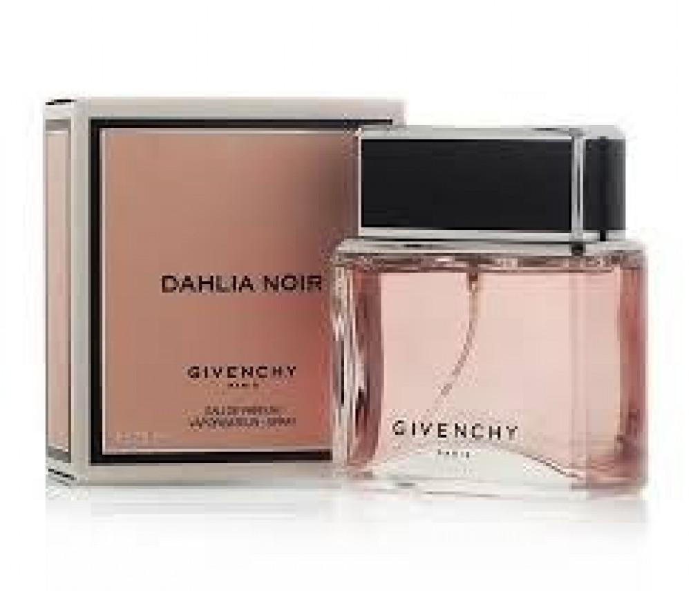 Dahlia Noir by Givenchy for women Eau de Toilette 75ml