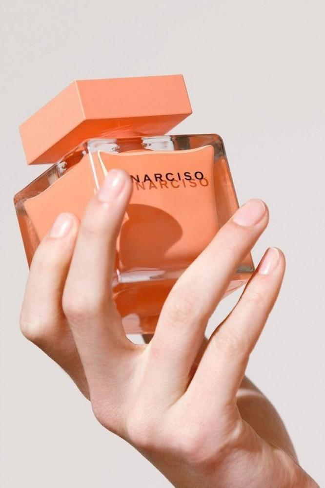 عطر نارسيسو عنبر Narciso ambree perfume