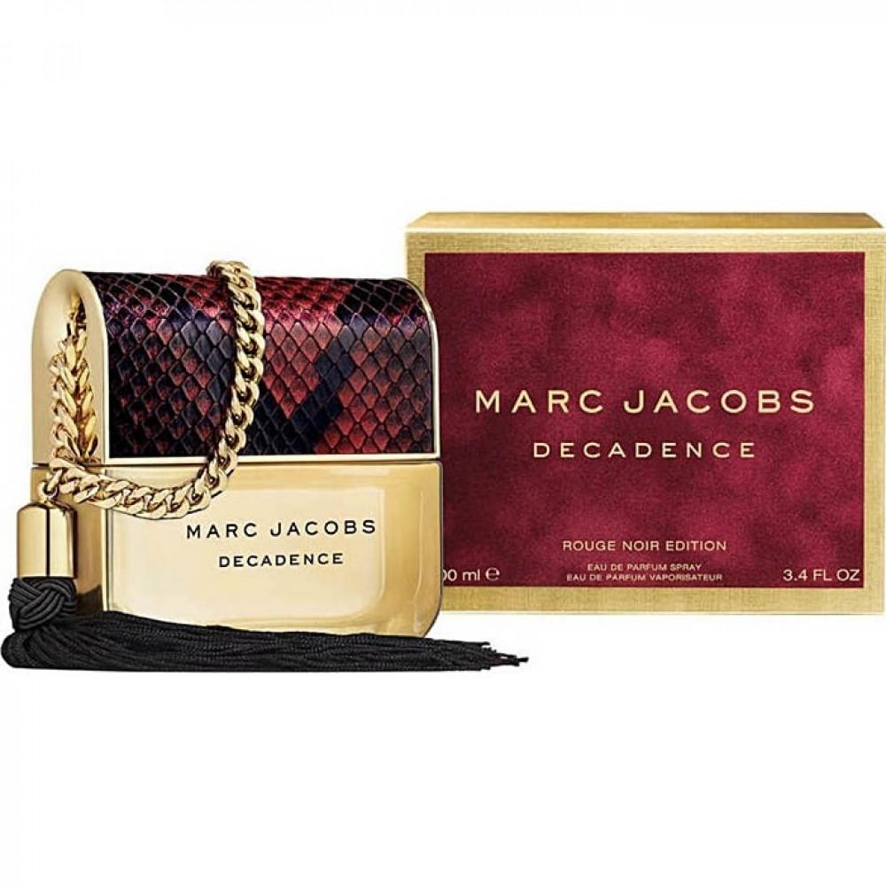 عطر مارك جاكوب ديكدينس روج نيور marc jacobs decadence rouge noir parfu