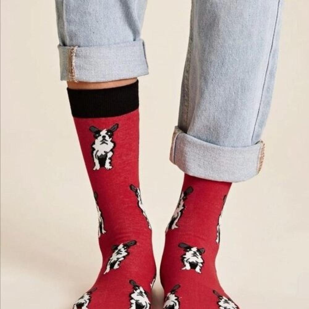 جوارب رسومات ملونه