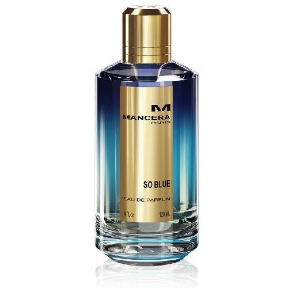 Mancera So Blue Eau de Parfum 120ml متجر خبير العطور