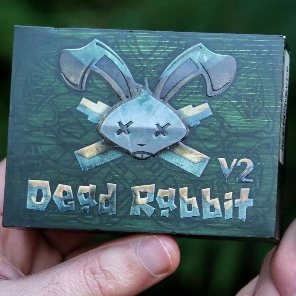 Dead Rabbit V2 RDA - V2 تانك ديد رابيت ار دي ايه