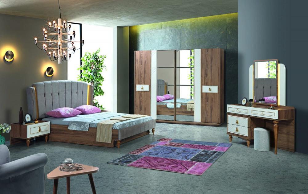 غرف نوم كاملة - مخازن الأثاث