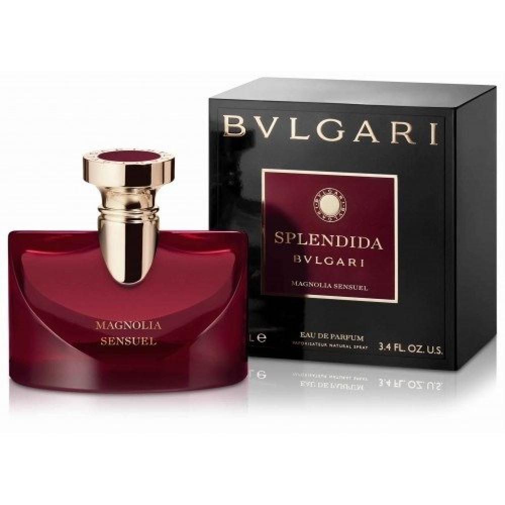 Bvlgari Splendida Magnolia Sensuel Eau de Parfum 100ml متجر خبير العطو