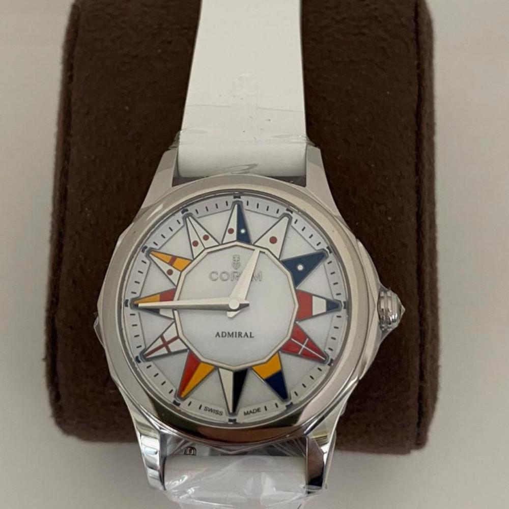 ساعة كورم أدميرال ليجند 32 الأصلية