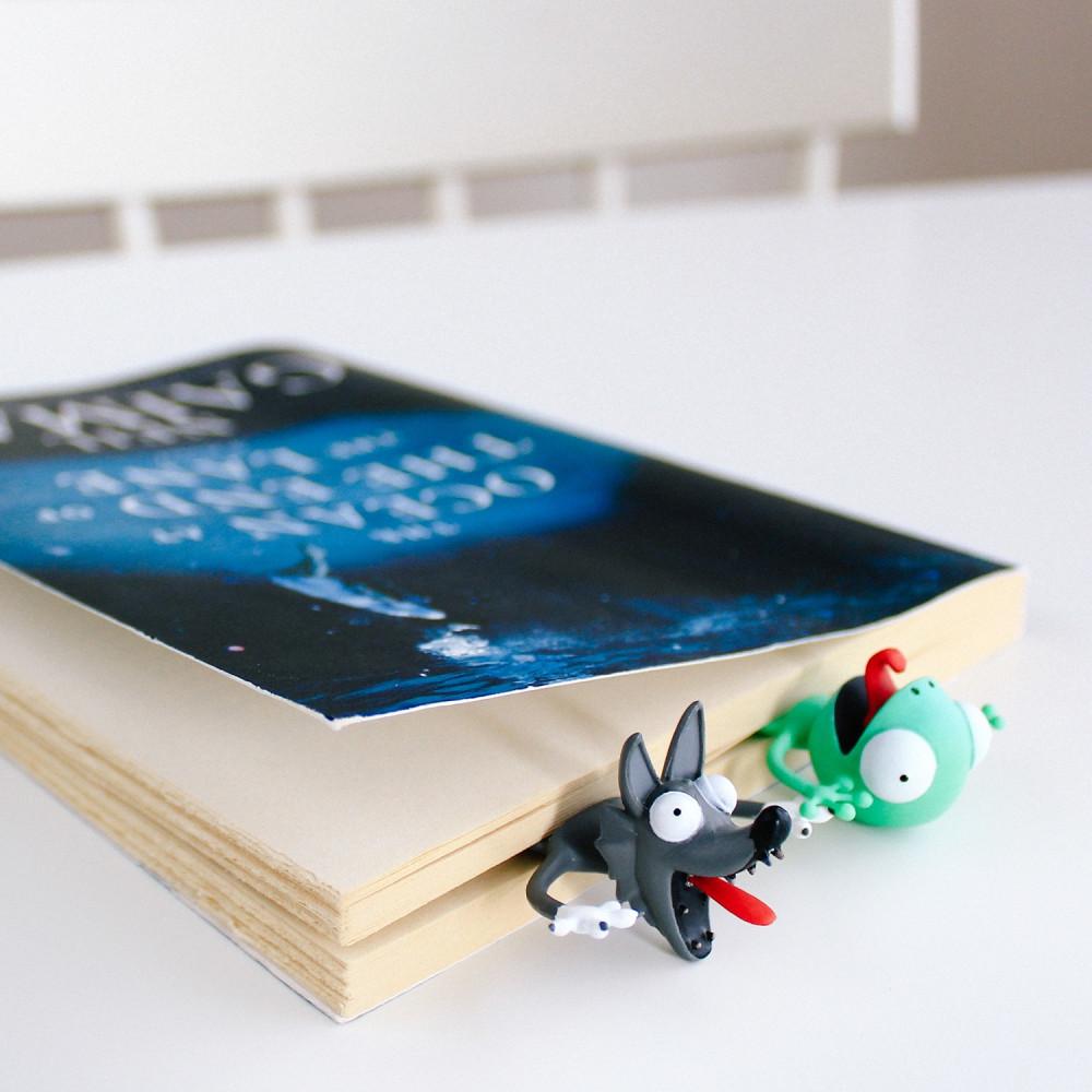 هدية للأطفال فاصل كتاب فاصل كتب طريقة ترتيب مكتبة الأطفال كتب أطفال