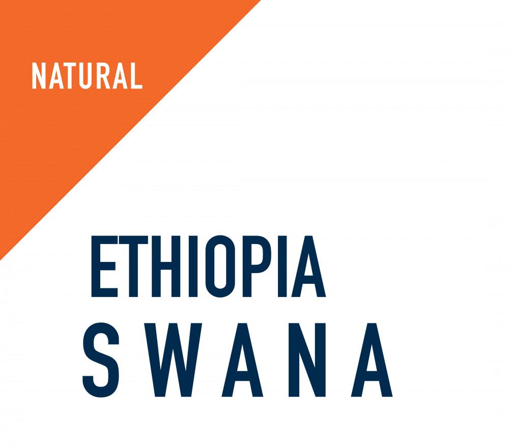 اثيوبيا سوانا