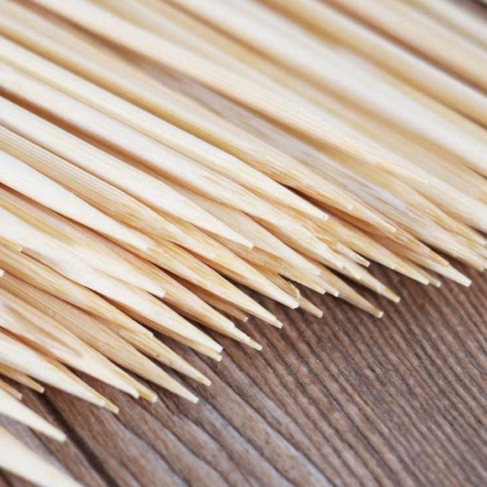 أعواد خشبية للشواء