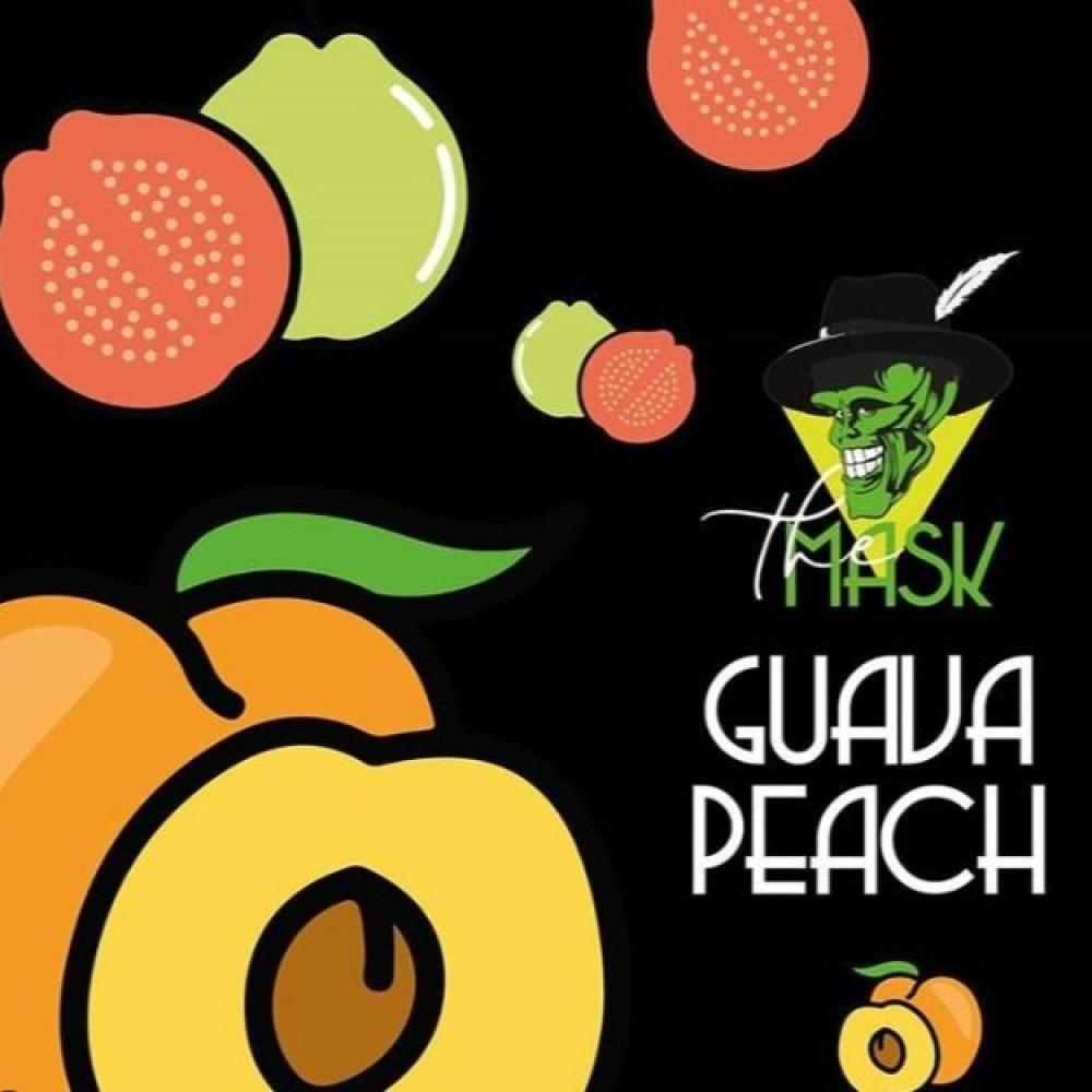 The MASK Guava Peach - 60ML