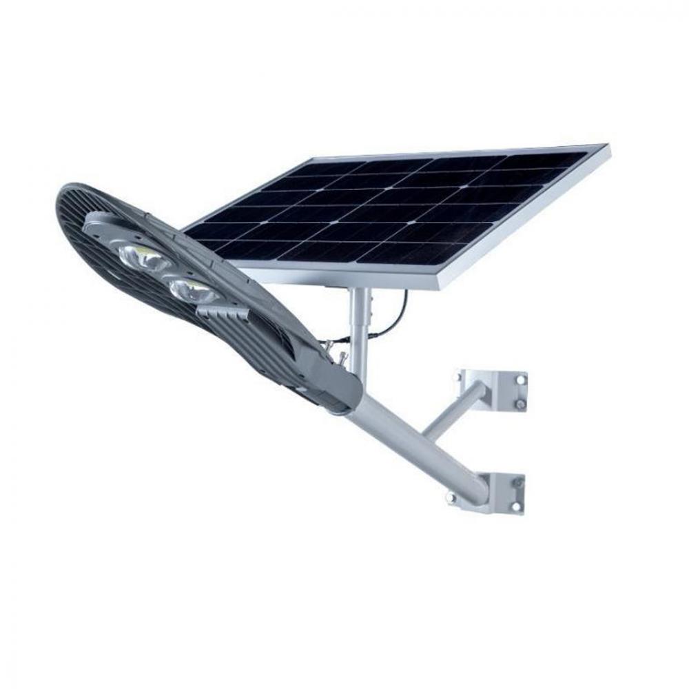 كشاف الشوارع بالطاقة الشمسية
