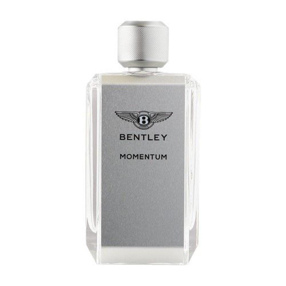 Bentley Momentum Eau de Toilette 100ml خبير العطور