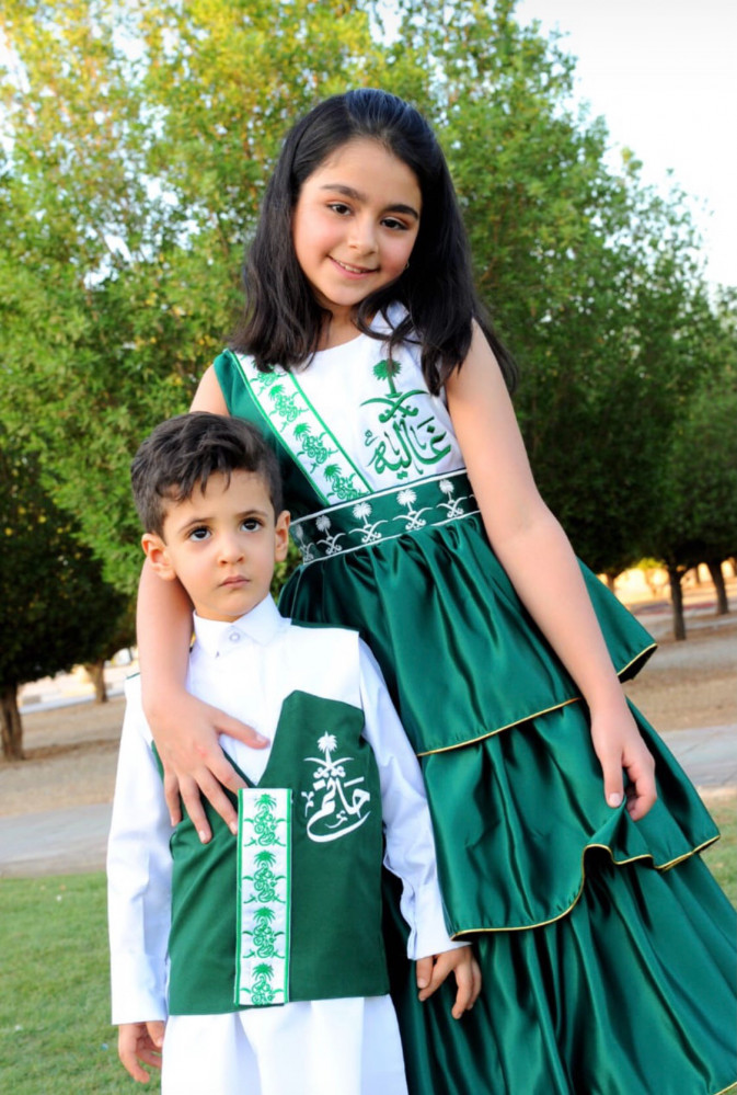 فستان وسديري اطفال